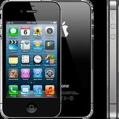 Apple iPhone 4S - Refurbished Model - Unlocked Network