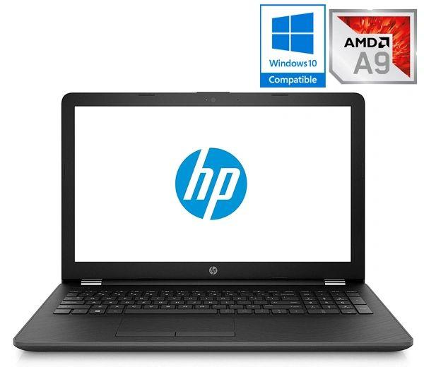 HP Pavilion 15 Inch Laptop (Smoke Grey)