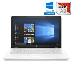 HP Pavilion 15 Inch Laptop (White)