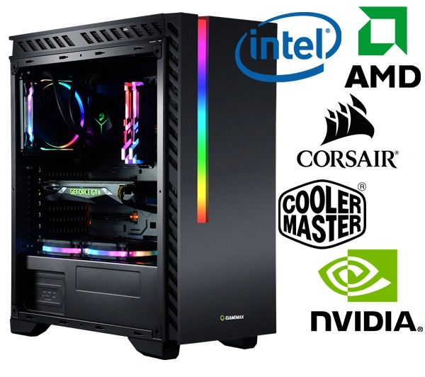 Redhouse PC Gaming Build To Order