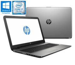 HP Pavilion 15 Laptop In Silver (Slight Cosmetic Marks)