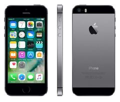 Apple iPhone 5s - Refurbished Model - Network Unlocked