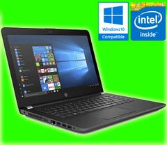 HP Pavilion 14 Inch Laptop (Smoke Grey)