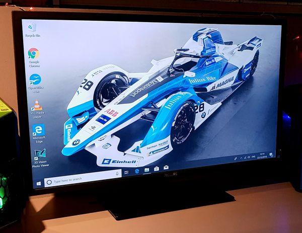 "Philips BDL4220 QL 42""-inch Display / Monitors / Superb Spec / Amazing Price £199.99 Inc Vat ..."