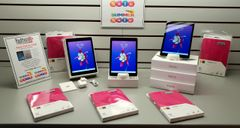 Apple iPad Air - 32GB Model Retail Boxed