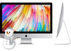 "Apple iMac 27"" 5K Slimline All-In-One"