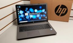 "HP 250 G6 15""6 Core i5 7200u Laptop"