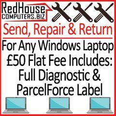 Windows Laptop Diagnostic