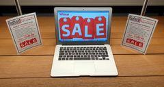 "Apple 13""3-inch Intel i5 Ultra Light Weight MacBook Air ..."