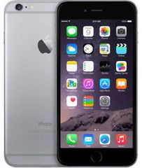 Apple iPhone 6 Plus - Refurbished Model - Network Unlocked