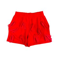 Limited Edition Harper Shorts in Red
