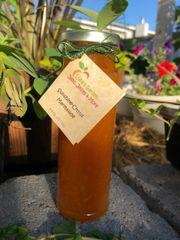Sunshine-Citrus Marmalade