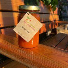 Classic Apricot Jam