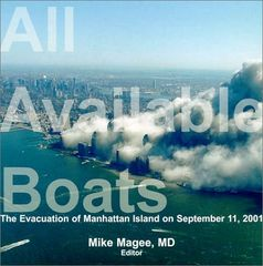 All Available Boats: The Evacuation of Manhattan Island on September 11, 2001