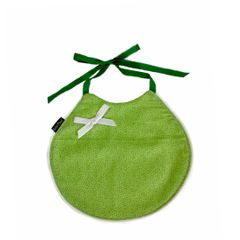 ~Simply Green Baby Bib - Limited Edition