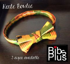 Handcrafted Kente Bowties