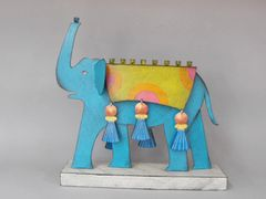 Acme - Elephant Menorah