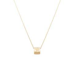 Brooks - Chai Hebrew Necklace