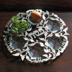 Dankowicz - Spring Seder Plate