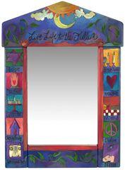 Sticks - Judaic Mirror - Live Life to its Fullest