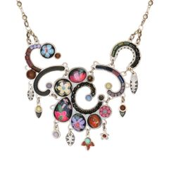 Yoolie - Carnival Night Necklace