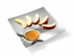 Cowan - Dip It! Apple and Honey Plate