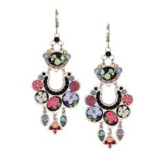 Yoolie - Carnival Night Earrings