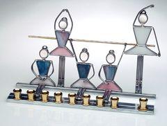 Fullenbaum - Ballet Menorah