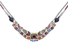 Ayala Bar - Sunset Bliss, Berta Necklace