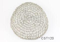 Studiojere - Crocheted Kippot