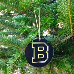 Bruins Ornament