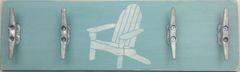 8x24 Adirondack Chair