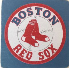 Red Sox - 4x4