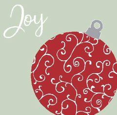 Joy Bulb