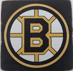Bruins - 4x4