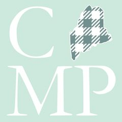 Stacked CAMP - Plaid