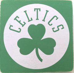 Celtics - 4x4
