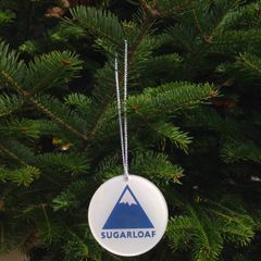Sugarloaf Ornament