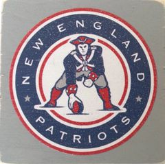 Patriots - 4x4