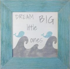 Dream Big Little Ones - Twins