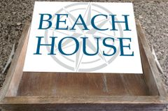 Insert Only - Beach House