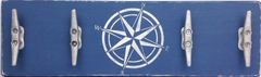 8x24 Compass Rose
