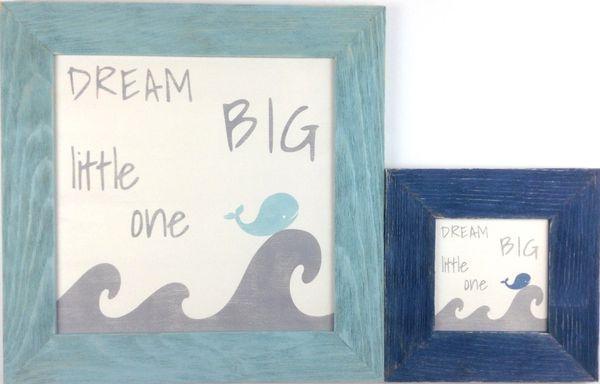 Dream Big Little One | Salt Air Designs