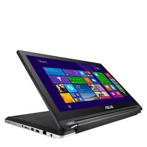 ASUS R554LA-RH31T Touchscreen Refurbished Notebook