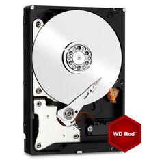 "WD Red PRO 6TB 3.5"" SATA3 7200RPM NAS WD6002FFWX"