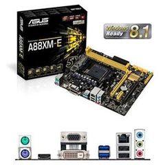Asus A88XM-E Desktop Motherboard