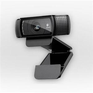 7cdc45a0268 Logitech C920 Webcam - 30 fps - Black - USB 2.0 | Refurbished Computers,  Mississauga Computer Store, MyGica,