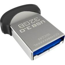 SANDISK 32GB ULTRA FIT FLASH DRIVE USB 3.0