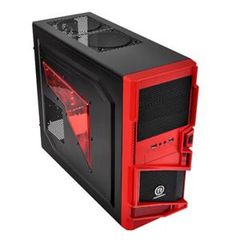 Thermaltake Commander MS-I Epic Edition System Cabinet