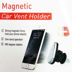 Magnetic Car Vent Holder
